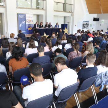 Pressekonferenz Frankfurt