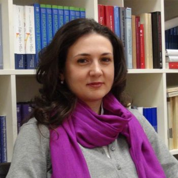 Jelena Mitsiadis