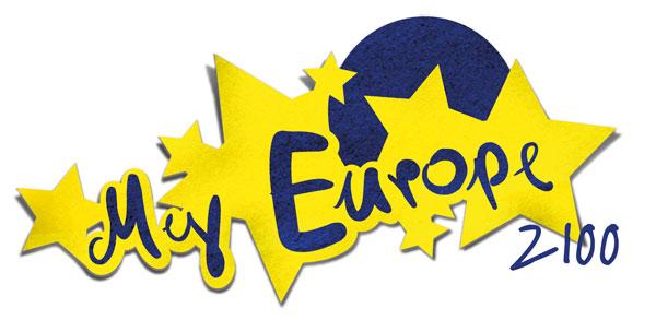 My Europe Logo