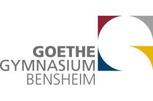 Goethe Gymnasium Bensheim Logo