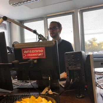 Live Antenne Frankfurt