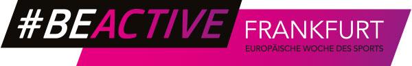 BeActive Frankfurt Logo